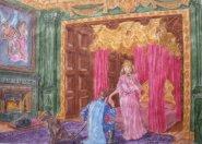 Morning Worship (c) Mani Navasothy