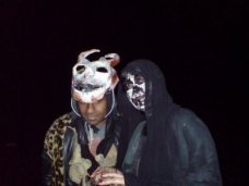 Outdoor Samhain Event -pic Paul W