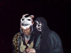 Outdoor Samhain Event -pic Paul W