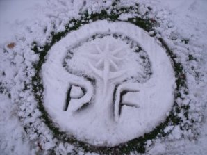 Pagan Federation logo