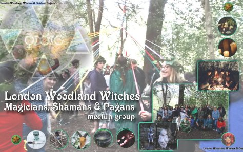 profile pic- Woodland Witches London sept 2016
