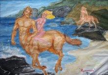 Runaways (c) Mani Navasothy