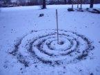 snow spiral 2010