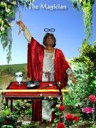 The Magician (c)ManiN2011-sm