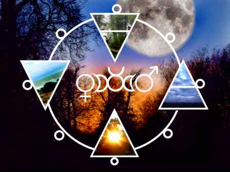 So you want a Wiccan Initiation?! (full article by Mani Navasothy)