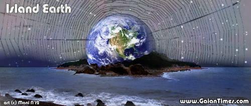 Wyrd Island Earth - mani navasothy 24ap2017