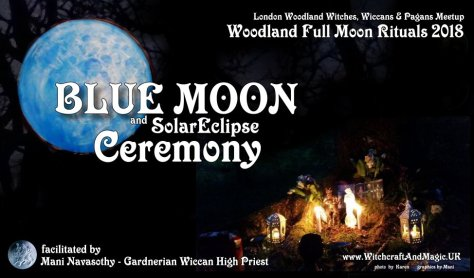 Blue moon - january2018