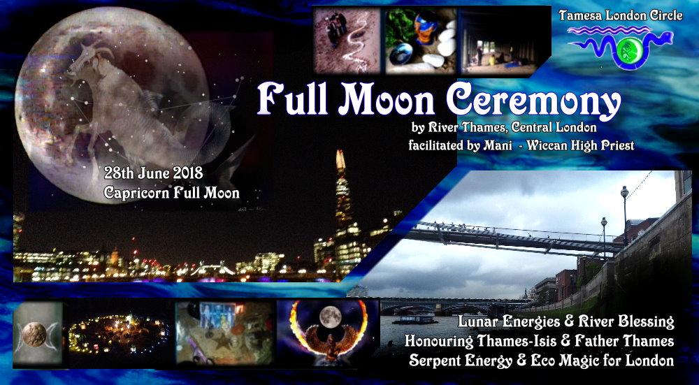 TLC full moon - 28June2018