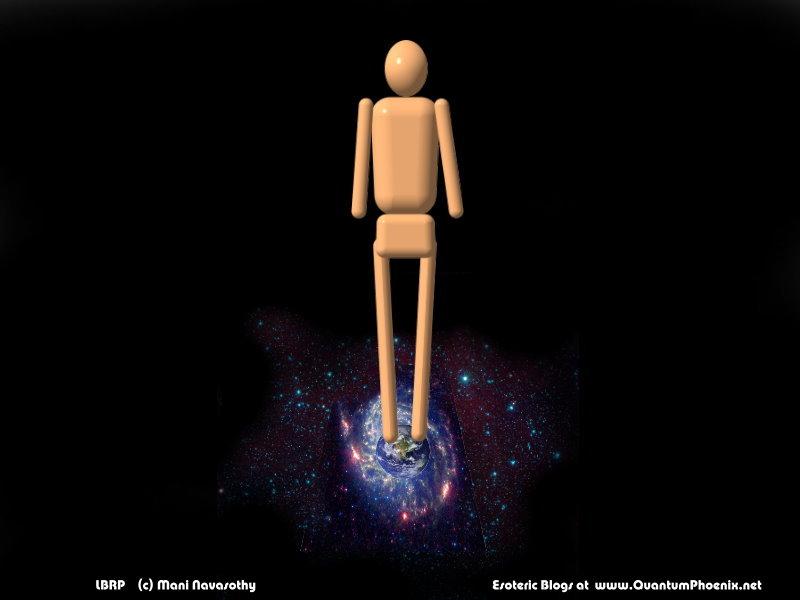 6 bigger than universe