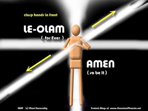 9 praying