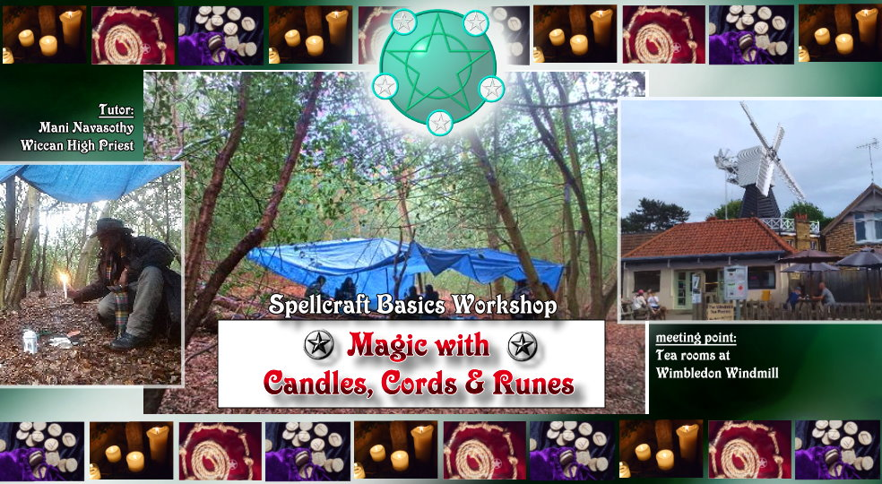 spellcraft workshop 23feb19