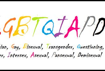 What is LGBTQIAPD?