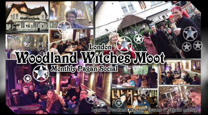 Woodland Witches Moot (Pagan social)