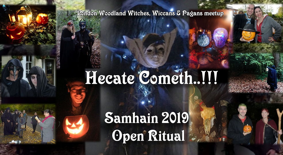Woodland witches Samhain 2019 v2 27aug19