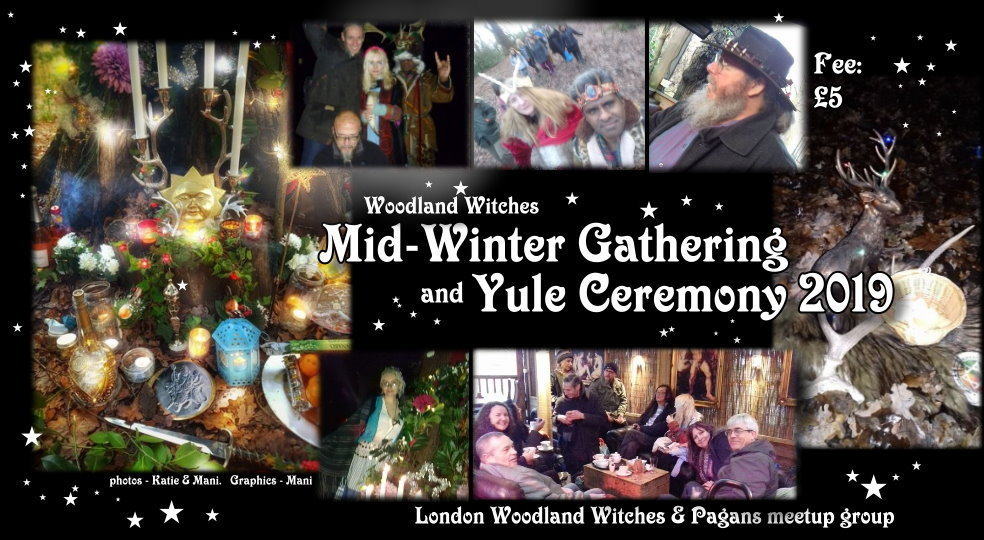 Woodland witches Yule 2019 - v2